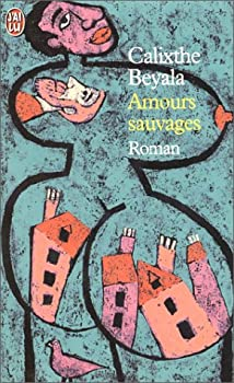 Amours sauvages 2226108181 Book Cover