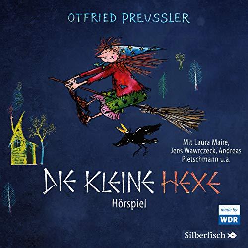 Die kleine Hexe. Das WDR-Hörspiel Titelbild