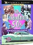 Os fabulosos anos 50: a diversão e a sensação da década dos sonhos da América