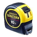 Stanley 033811 FatMax Mètre à ruban 10 m