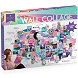 Craft-tastic – DIY Wall Collage – Craft Kit – Personalize Your Space with...