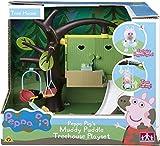 juego casa arbol peppa pig