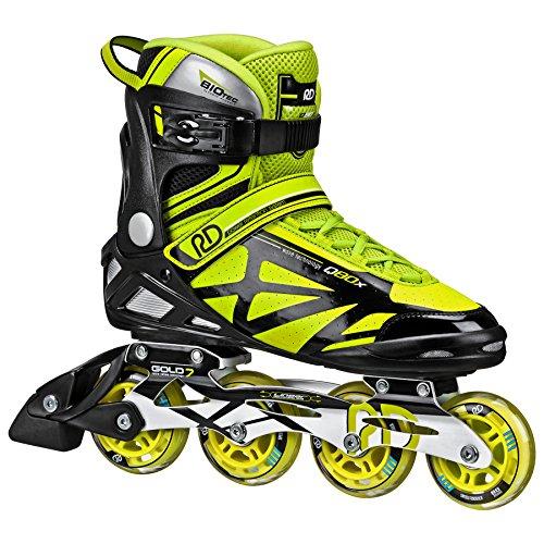 Roller Derby AERIO Q-60 Men's Inline Skates (12)