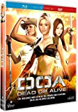DOA - Dead or Alive (Combo) [Blu-ray]