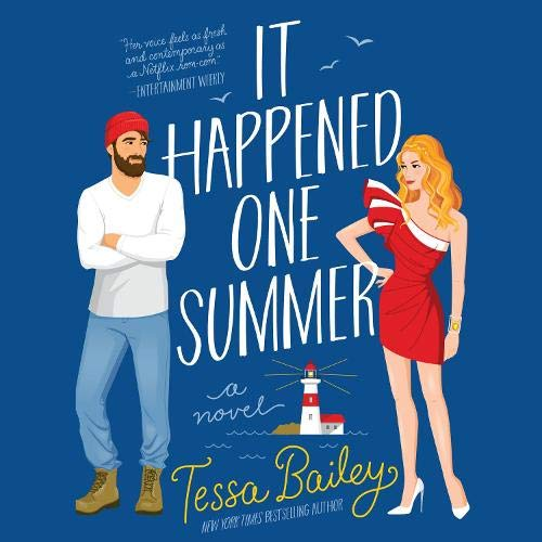 It Happened One Summer cover art