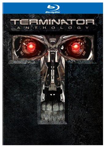 Terminator Anthology [Blu-ray]