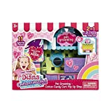 Love, Diana- Juguete (Vivid Toy Group 918529.003)