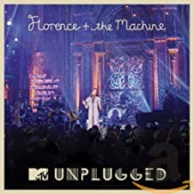 Florence + The Machine - MTV Presents Unplugged: Florence +
