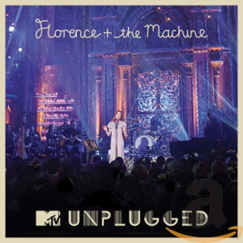 Mtv Presents Unplugged:Florence
