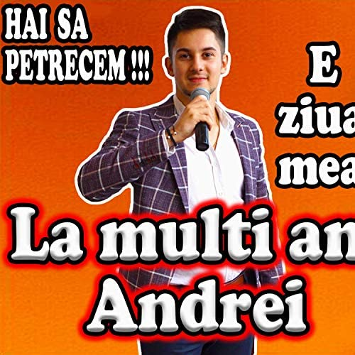 Andy Frx