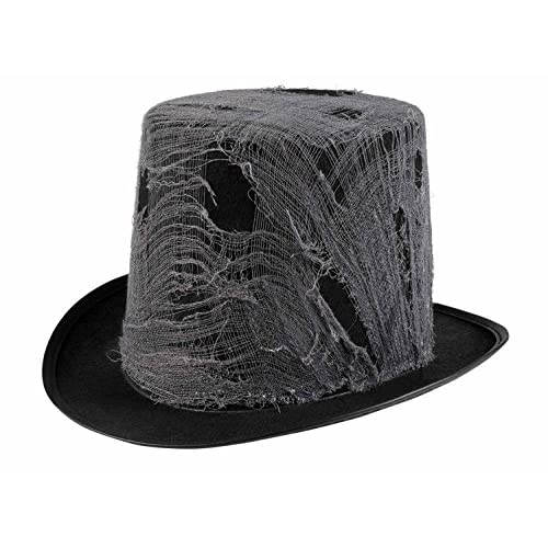 Cappello tuba becchino Nolan