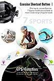 Zoom IMG-2 agptek smartwatch fitness watch uomo