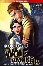Fables: The Wolf Among Us #9 (Fables: The Wolf Among Us (2014-))