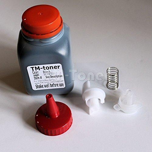 TM-toner Toner Refill kit + gear for Brother HL-L2340DW, HL-L2320D, HL-L2360DW, HL-L2380DW, HL-L2300D MFC-L2720DW, MFC-L2740DW, MFC-L2700DW DCP-L2540DW, DCP-L2520DW TN-630, TN-660 printer