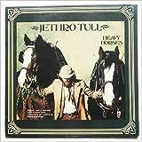 Heavy Horses [Vinyl]