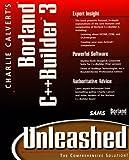 Charlie Calvert's C++ Builder 3 Unleashed