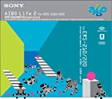 Sony Aibo Life 2 for ERS-210, 220 - Juego (220)