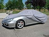 Espinilleras Ford Focus Sedán 2005  Funda cubre coche Mod. California Felpato e Imper