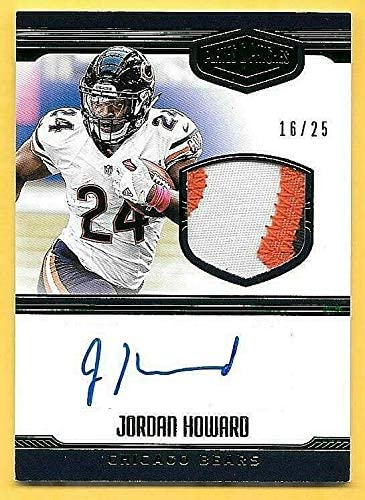2016 Plates Patches Green 70% OFF Outlet #12 Jordan Don't miss the campaign Howard Color Patch 3 Auto