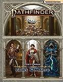 Pathfinder Lost Omens Gods & Magic (P2)