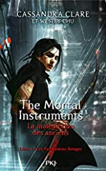 The Mortal Instruments - Les parchemins rouges (1) de Cassandra CLARE