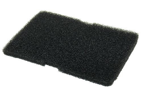 Beko 2964840100 Trocknerzubehör/UpM/Original-Ersatzverdampfer Filterschwamm für Ihren Wäschetrockner/Verdampfer