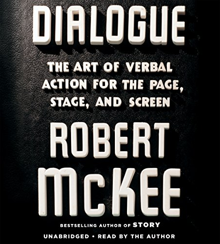 Dialogue cover art