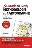 Méthodologie de la cartographie - Le monde en cartes