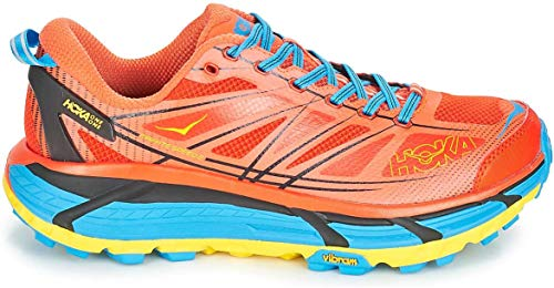 Zapatillas HOKA ONE One Mafate Speed 2 Nasturtium/Orange