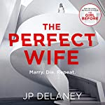 The Perfect Wife cover art