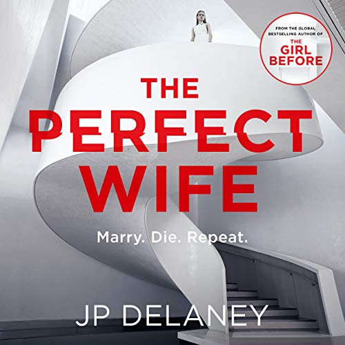The Perfect Wife Titelbild