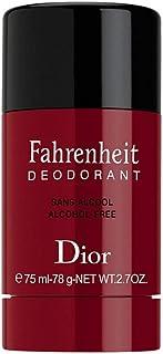 Dior Fahrenheit homme/man, deostick, per stuk verpakt (1 x 0,075 l)