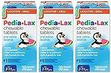 Pedia-Lax Oral Saline Laxative   Gentle & Safe Constipation...