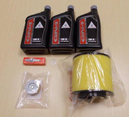 New 2014 Honda TRX 420 TRX420 Rancher OE Complete Oil Service Tune-Up Kit