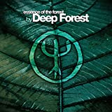 Songtexte von Deep Forest - Essence of the Forest