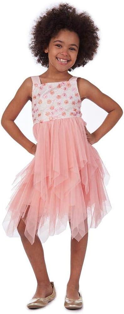 PIPPA & JULIE Isla Floral Fairy Dress