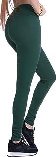 Dreamskull Leggings Jeggings Treggings Bleistifthose Stretchhose Damen Mädchen Hose Lang High Waist Skinny Slim Fit Yoga Joggingshose Stretch Workout Fitness