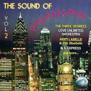 14 Titel Discomusik aus Filadelfia