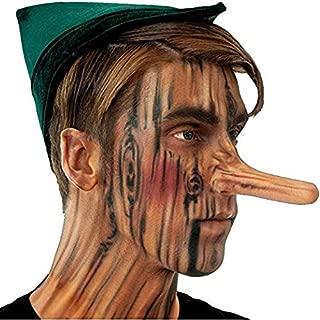 Woochie by Cinema Secrets Pinocchio Nose Latex Appliance
