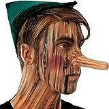 Cinema Secrets WO121 - Nose - Pinocchio (accesorio de disfraz)