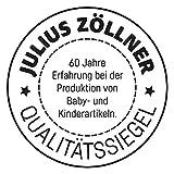 Julius Zöllner Babymatratze Sky Comfort, Schadstoffgeprüft nach Standard 100 by OEKO-TEX, 70 x 140 cm - 13