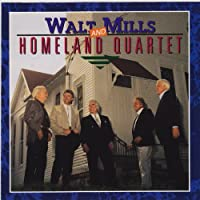 Walt Mills & Homeland Quartet