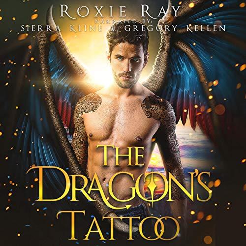 The Dragon's Tattoo: A Dragon Shifter Romance cover art