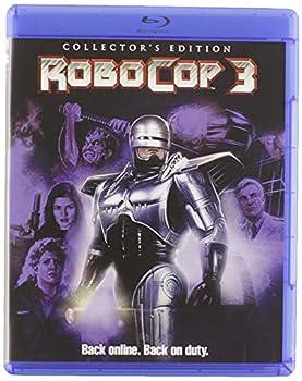 RoboCop 3 [Collector s Edition] [Blu-ray]