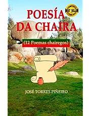 POESÍA DA CHAIRA: 12 poemas chairegos