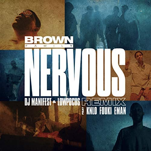 The Brown Family feat. Eman, FouKi & KNLO