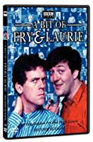 Bit of Fry & Laurie: Season Two [DVD] [Import]
