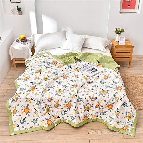 XNSY Duvet Summer nap air conditioner quilt blanket-200 * 230_3