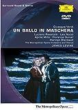 Giuseppe Verdi : Un Ballo In Maschera (1991)