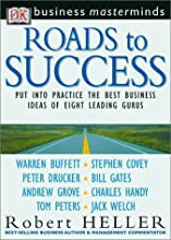Roads to Success (Business Masterminds)